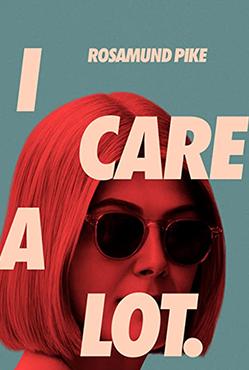 I Care Alot