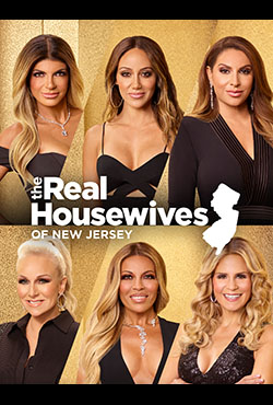 Housewives of NJ