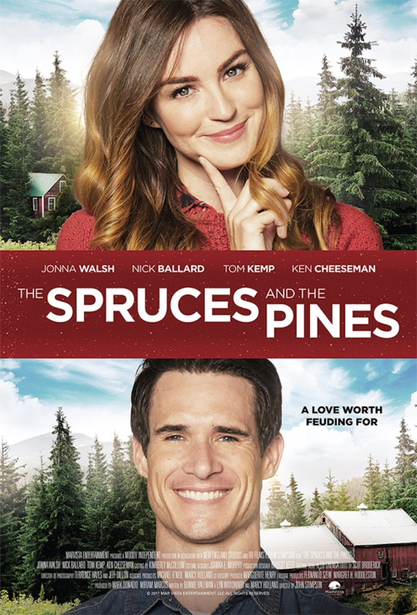 The Spruces and Pines