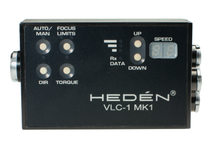Hedén VLC-1L VM35 Kit Mount