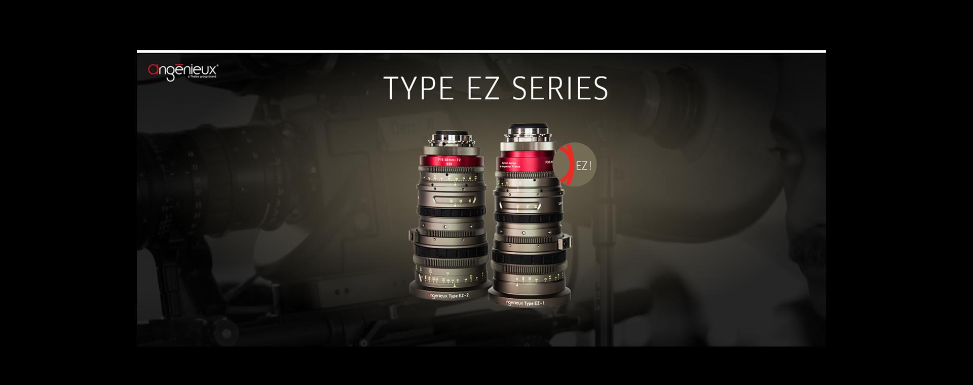 Angenieux EZ Series