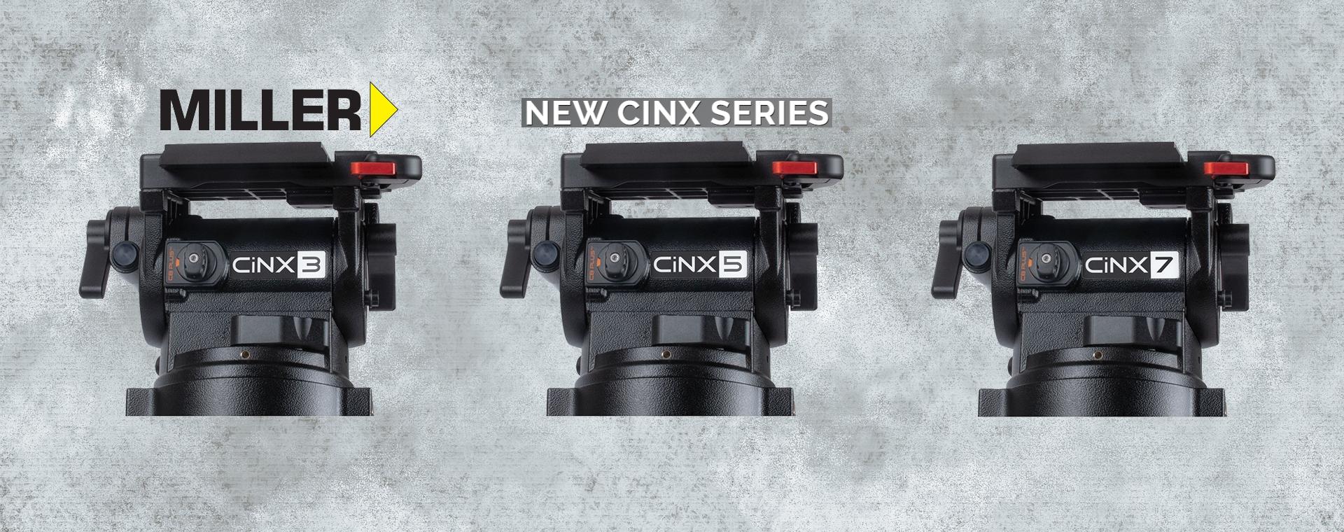 CiNX Series