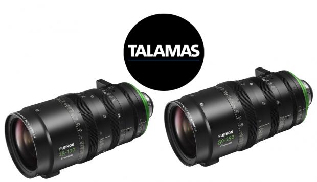 Lens Open House at Talamas