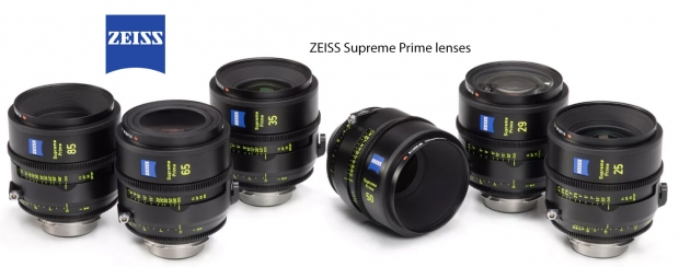 ZEISS Full Frame Workshop with Richard Schleuning and Snehal Patel