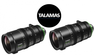 Lens Open House at Talamas
