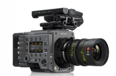 Sony Venice Hands-on Demo at Windy Films with Talamas