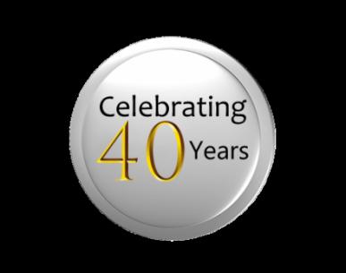 Talamas is Celebrating 40 Years