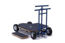 American Grip Doorway Dolly