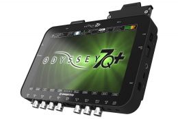 Odyssey 7Q+ recorder