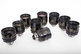 Cooke S4/i Prime Lenses