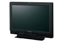 "Panasonic BT LH1710 17"" monitor"