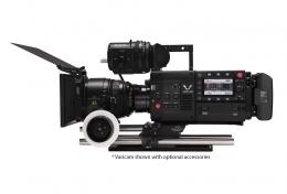 Panasonic VariCam 35 4K Camera / Recorder with acc.
