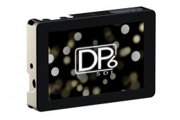 SmallHD DP6 monitor