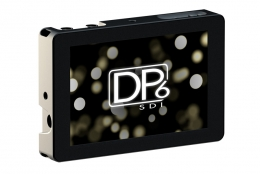 SmallHD DP6 monitor