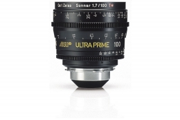 Arri Zeiss 100mm T1.9 Ultra Prime Lens