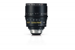 Arri Zeiss 135mm T1.9 Ultra Prime Lens