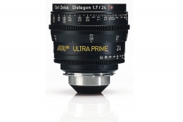 Arri Zeiss 24mm T1.9 Ultra Prime Lens