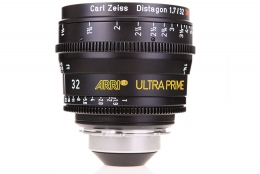 Arri Zeiss 32mm T1.9 Ultra Lens