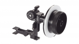 MFF-2 HD Mini Follow Focus