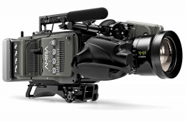 ARRI Amira Premium Digital Cinema Camera