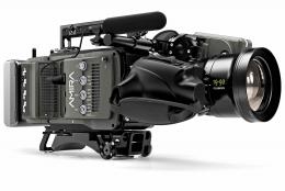 ARRI Amira Premium Digital Cinema Camera