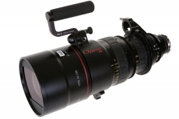 Angenieux Optimo 24-290mm T2.8 Zoom Lens