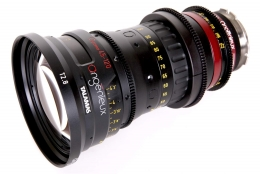 Angenieux Optimo 45-120mm T2.8 Zoom