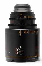 "Orion Series ""B"" Set 32mm Anamorphic Primes"