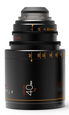 Atlas Lens Co.Orion Series 2X 40mm Anamorphic