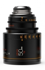 "Orion Series ""B"" Set 50mm Anamorphic Prime Lens"