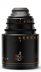 Orion Series 2X 65mm Anamorphic Prime Lens