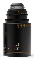 "Orion Series ""B"" Set 80mm Anamorphic Prime Lens"