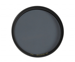 B + W 72mm Circular Polarizer MRC Filter