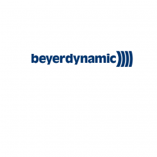 Beyerdynamic Microphone Stand with Boom