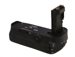 Canon BG-E11 Battery Grip for the 5D Mk III