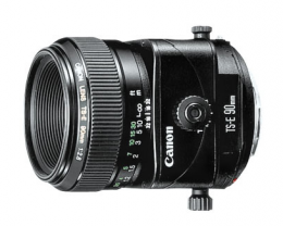 Canon EF 90mm F/2.8