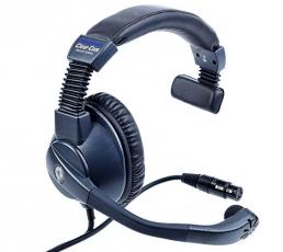 Clear-Com CC95 Single-Muff Headset
