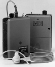 Comtek PR-25 Miniature IFB Receiver