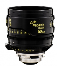 Cooke 50mm PANCHRO