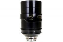 Cooke S4/i 135mm T2 Prime Lens