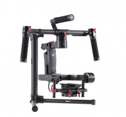 DJI Ronin-M 3-Axis Brushless Gimbal Stabilizer