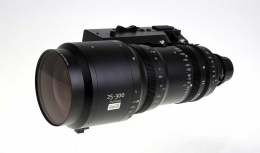 Fujinon ZK 12x25 Cabrio 25-300 Lens