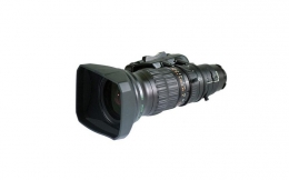 Fujinon Th13x3.5BRMU HD Wide-Angle Zoom Lens