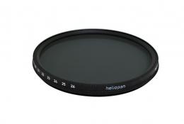 Heliopan 105mm Circular Polarizer Filter