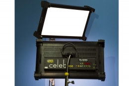 Kino Flo Celeb 200 DMX LED light