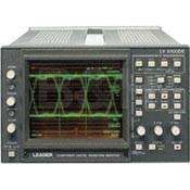 Leader LV 5100DE SDI Component Waveform Monitor Vectorscope