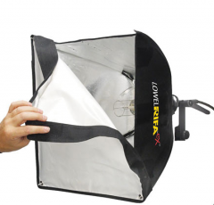 Lowel Rifa-Lite 44 Soft Light with Umbrella and Hood