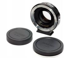 Metabones Canon EF Lens to Sony NEX Speed Booster