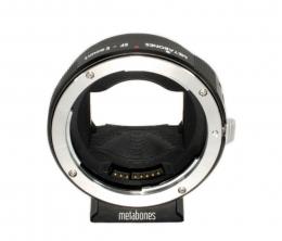 Metabones Canon EF to Sony NEX Camera Lens Adapter III