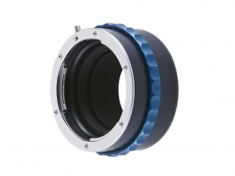 Novoflex Adapter for Nikon F Mount to Micro 4/3 Camera